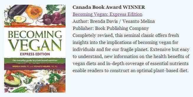 Canada Book Award (1)
