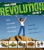 1Raw Food Revolution Diet cover