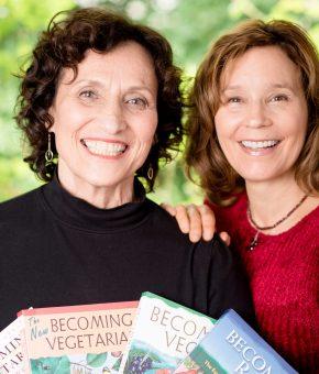 2 Vesanto & Brenda & Becoming books.jpg3000x3000